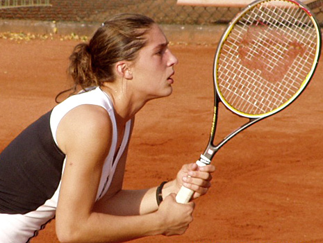 Andrea Petkovic (Foto: SteffenS)